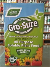 Gro-Sure   All - Purpose 800 GM