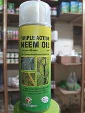 NEEM OIL 120 ML