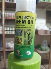 NEEM OIL 60 ML