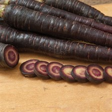 Carrot Purple 68   40 seeds