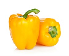 PEPPER YELLOW BELL PEPPER