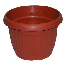 "PLASTIC POT - 7"" inches"