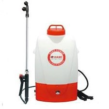 AP-22B Knapsack Battery Sprayer [AP-22B]