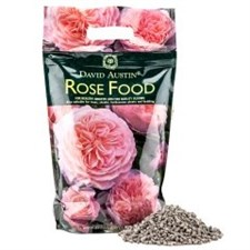 David Austin Rose Food Pouch 1.75kg (3¾lbs)