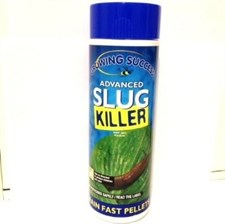 Growing Success Advanced Slug Killer