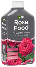 Organic Liquid Rose Feed