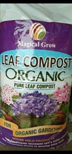 PURE LEAF COMPOST   20 KG