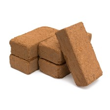 Coconut Coir Brick  600 gm