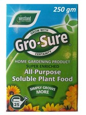 Gro Sure All Purpose 250 Gm