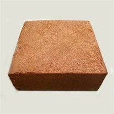 Cocopeat Product 5 kg black.  5 x.4 20 kg. 4 blocks