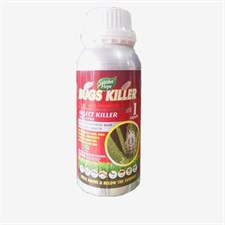 bugs killer  specially for mealy bugs 500 ml