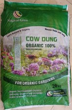 Cow Dung Powder 20 KG