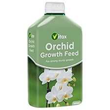 Orchid Growth Feed 500 gm