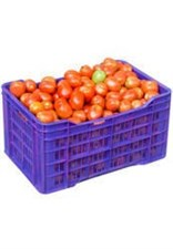 PLASTIC  VEGETABLE BASKET DEAL 100 BASKETS
