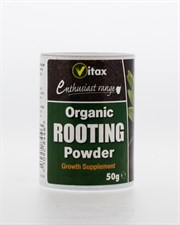 Organic Rooting Powder  50 gm