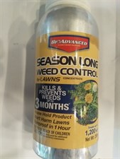 Season Long Weed Control 250 ml