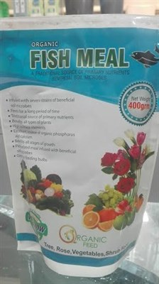 Gardening fertilizers fish meal for rs sky for Fish meal fertilizer