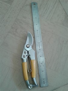 bosi by pass pruners  8 inch