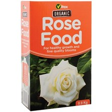 vitax  Organic Rose Food