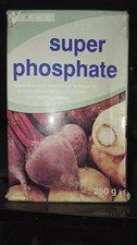 Super phosphate 250 gm