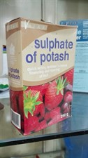 Sulphate of Potash 250 gm