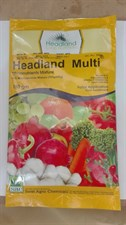 Headland Multiple Micro Nutrients 10 % Mixture