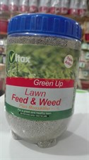 Green Up Lawn Care Feed Weed & Mosskiller